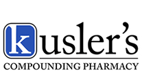 Kusler's Compounding Pharmacy Logo